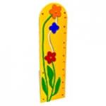 Ростомер «Цветочная поляна»