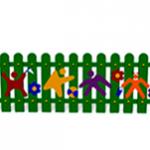 Ограждение детской площадки «Игра»