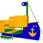 Игровой макет «Мореплаватель»